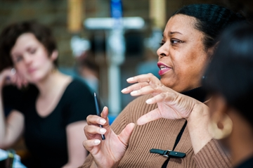 LISC to Launch Chicago Plans Workshops