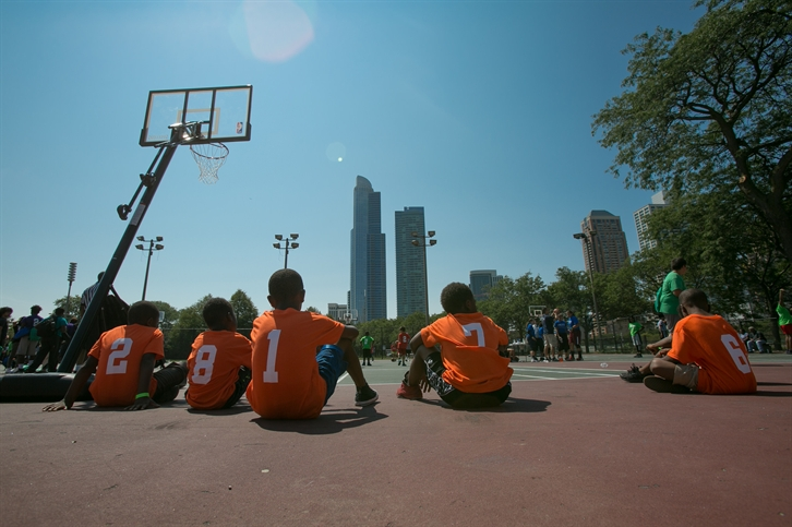 11th Annual Hoops in the Hood Cross-City Tournament