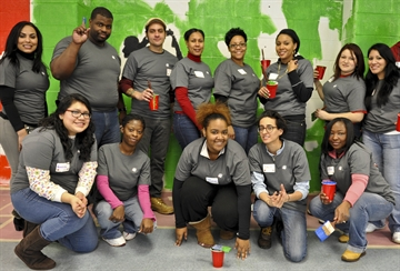 AmeriCorps Provides Pipeline of Talent, Energy