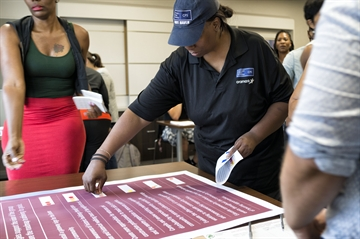 Halfway Point for Englewood Quality-of-Life Planning - Ready to Act