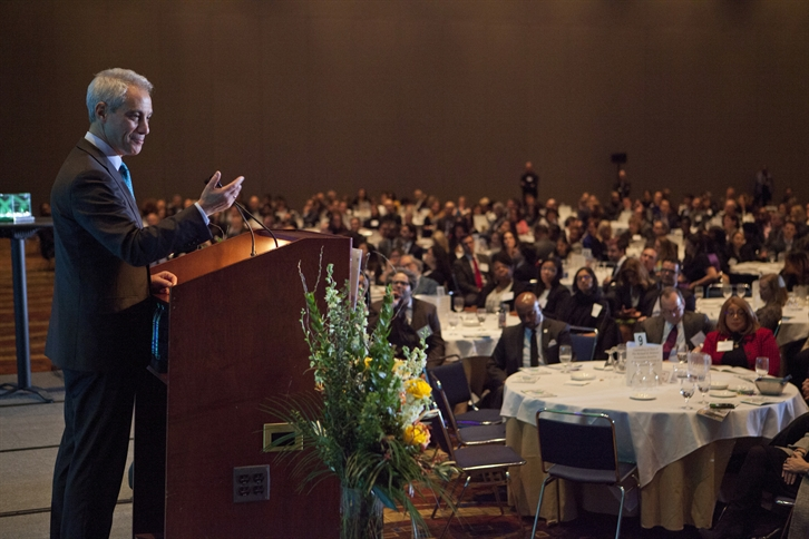 23rd Annual Chicago Neighborhood Development Awards Honor Top Community Projects