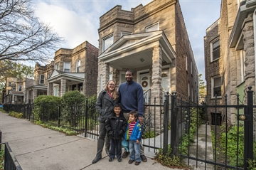 Micro Market Recovery Program Revitalizes Blocks Across Chicago
